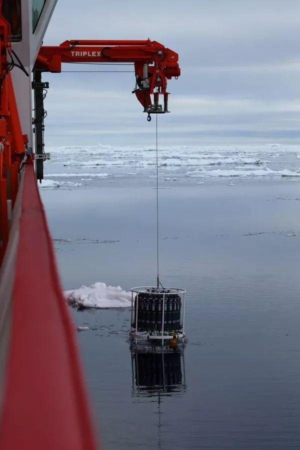 南极洲发现地球大陆最深点 死海岸边显得微不足道