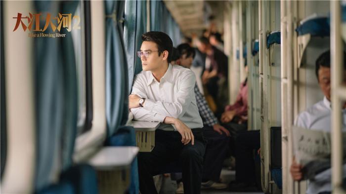 《大江大河2》开播 宋运辉的职业选择是什么?