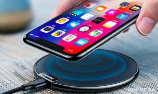 手机无线充电近年发展非常迅速