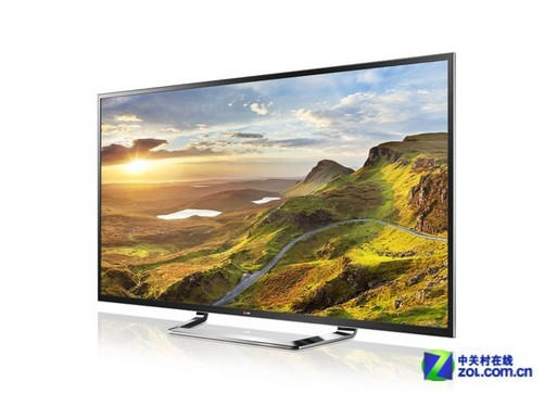 平面电视适合多人同时观看 适合客厅使用