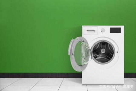 全自动洗衣机加水有什么窍门?