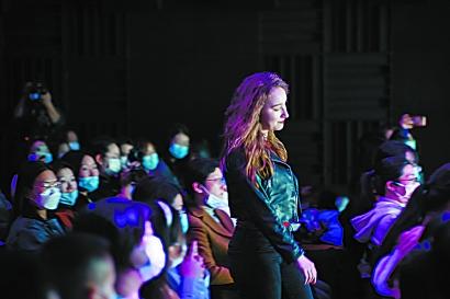 越来越多年轻人开始把音乐剧当作梦想