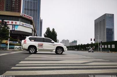 竞争愈演愈烈 中国新能源汽车大发展的
