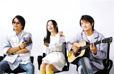 组团十七年换主唱三年 飞儿乐团新作融入传统文化
