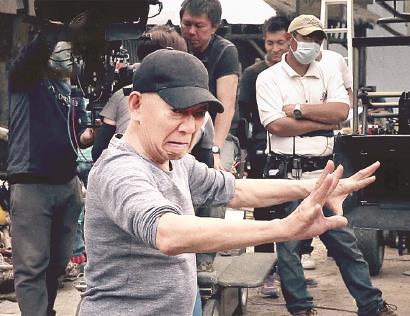 一拳一脚打出了香港电影的黄金时代 纪录片《龙虎武师》正在热映