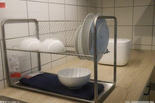 今年全年国内洗碗机市场有望突破百亿规模关口