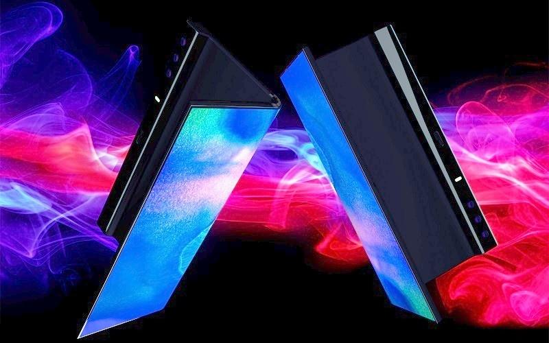 折叠屏手机销量火爆,用户定位是高端消费者