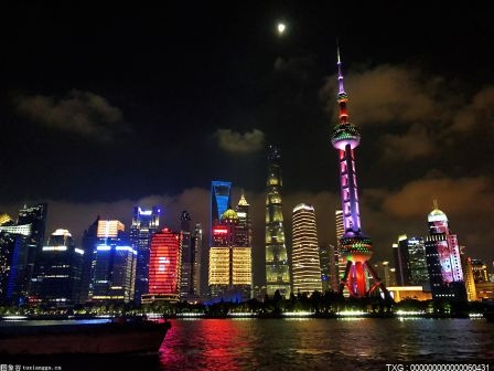 上海和北京遥遥领先 居全国服务贸易发展指数前两位
